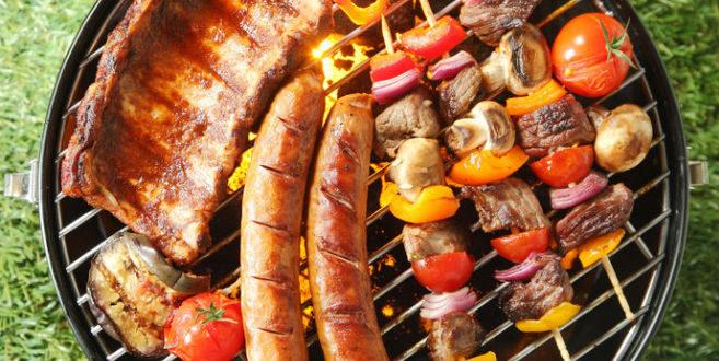 Hong Kong's Hottest BBQ Spots