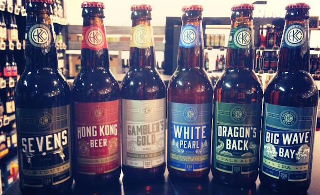Something 39 s brewin 39 a guide to hong kong 39 s craft beer for Guide to craft beer