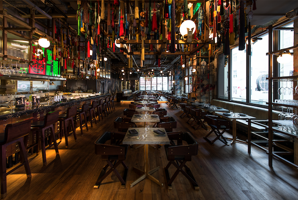 Best korean restaurants in hong kong