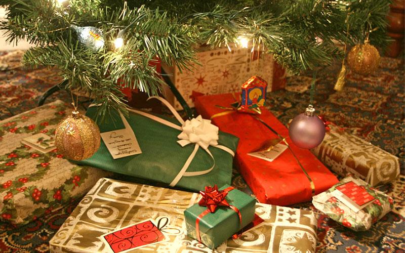 christmas gifts for the naughty and the nice - Nice Christmas Gifts