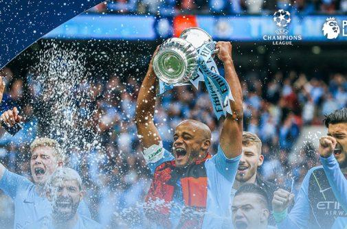 Localiiz x Manchester City competition