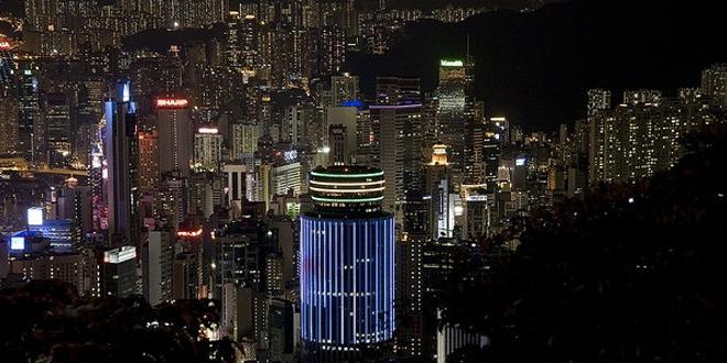 Night Hikes in Hong Kong
