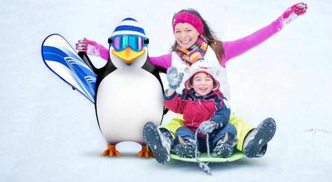 christmas winter wonderland family things to do hong kong