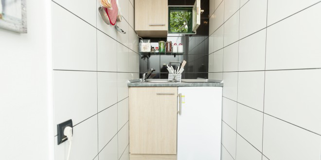 How To: Deal with Small Living Spaces in Hong Kong -