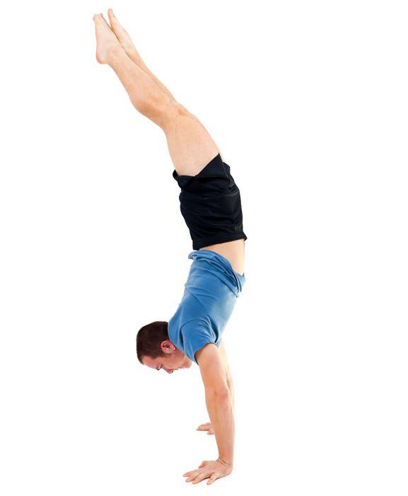 handstand exercise class hong kong