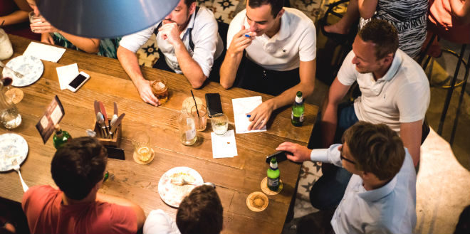 Where to Find Hong Kong's Best Pub Quiz Nights - Localiiz