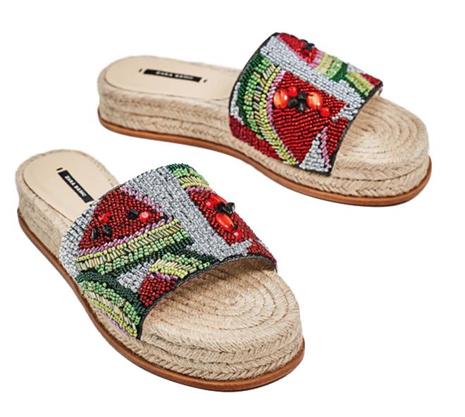 39e35acea0e7 Showcase  Top 5 Summer Sandals