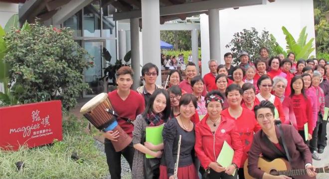 Maggies Cancer Caring Centre Tuen Mun Hong Kong