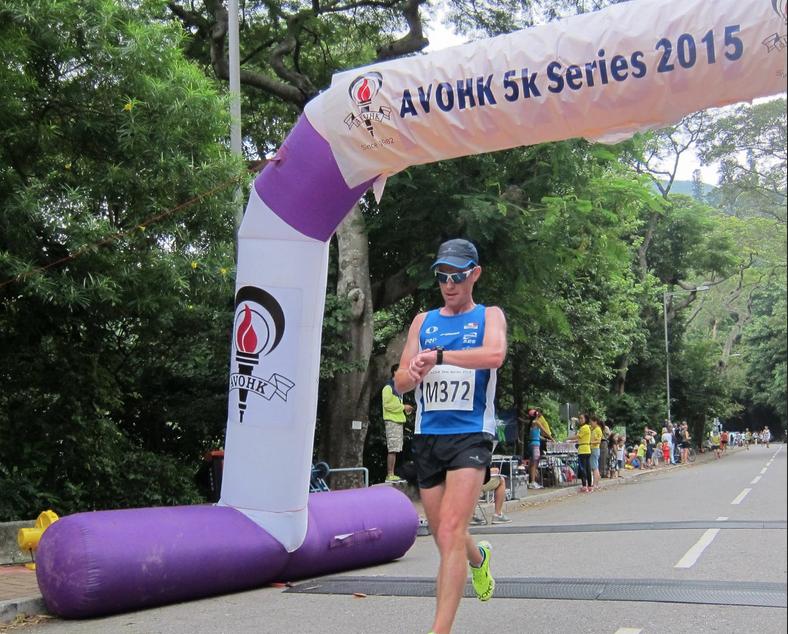 Midsummer Race at Pak Tam Chung