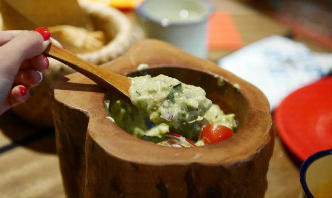 mamasitas restaurant mexican food hong kong