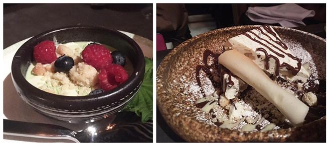 desserts feature