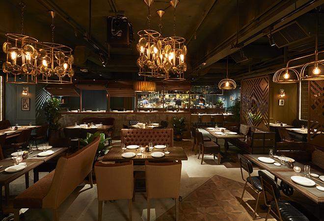 TokyoLima – Restaurant