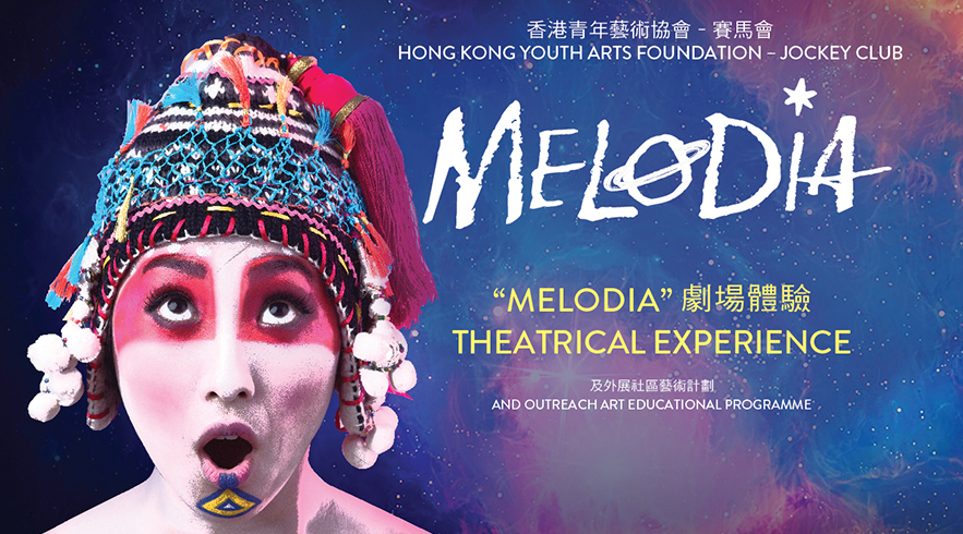 Melodia_Weekend Ahead