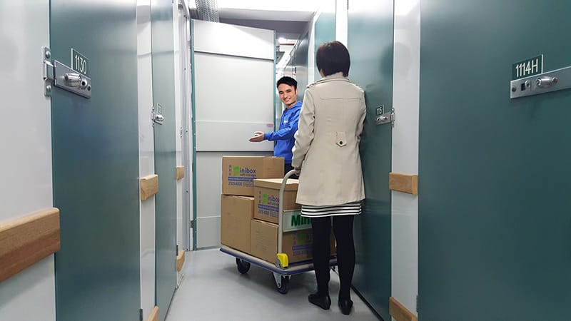 Miniboxu0027s claim to fame however is that they have the most u201cexperienced mini storage teams in Hong Kongu201d so thereu0027s that. & 5 Best Self Storage Providers in Hong Kong