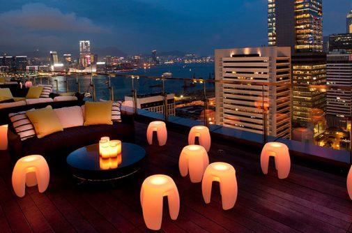 Sevva Hong Kong