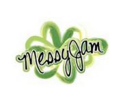 Messy Jam Gold