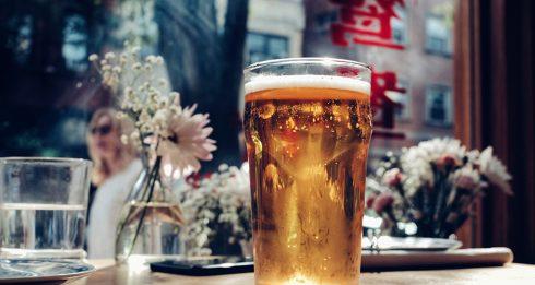 Hong Kong craft beer