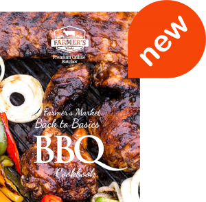 Get a Free BBQ Cookbook from Farmer's Market Hong Kong