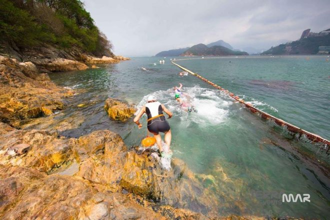 Midsummer Race in Hong Kong