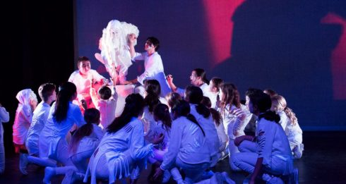 summer drama workshops