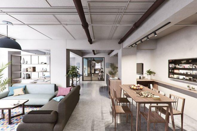 Localiiz Property Picks Inside Weave Co Living In Prince Edward