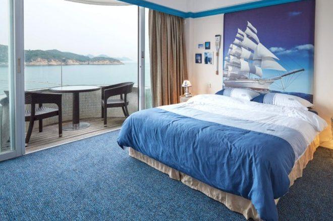 cheung chau warwick hotel