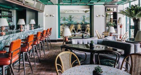 Best French restaurants Hong Kong