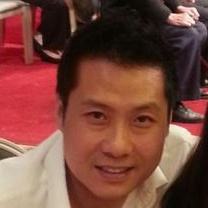 Localiiz' Managing Director Tak Man