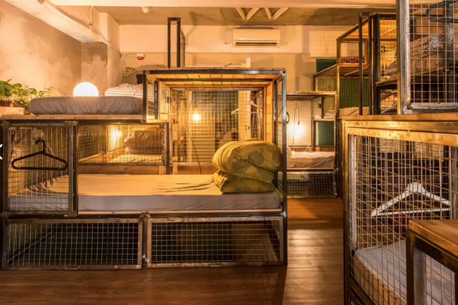 Hong Kong's Best Airbnbs