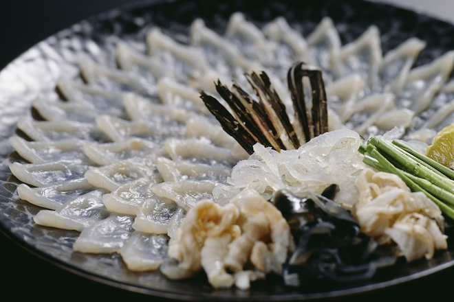 where to eat fugu in hong kong