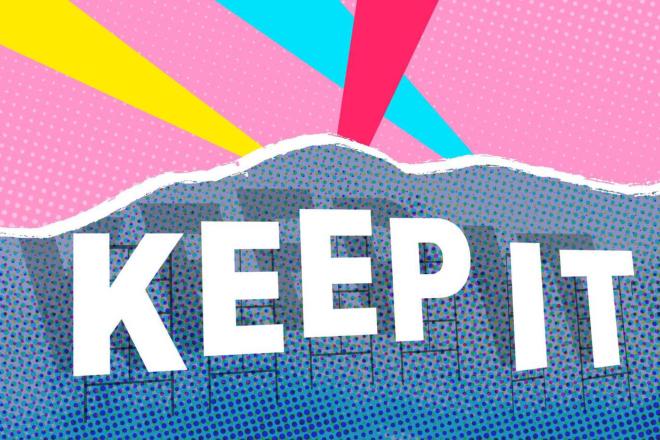 Addictive Podcasts - Keep It! Ira Madison III