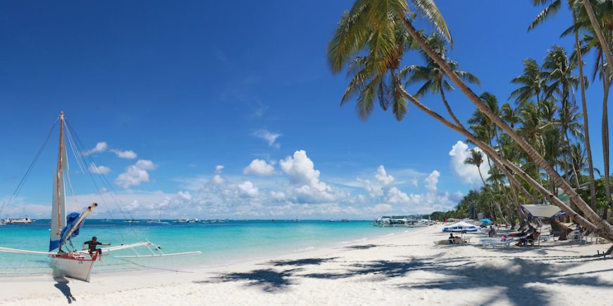 boracay reopens to the public