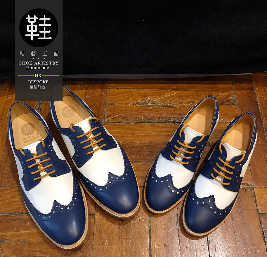 0a0974023805 Where to Buy the Best Custom-made Men s Shoes in Hong Kong