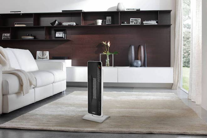 Best space heaters Hong Kong Fortress