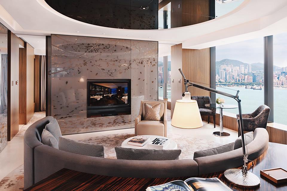 Hotel ICON Club 80 Harbour Suite