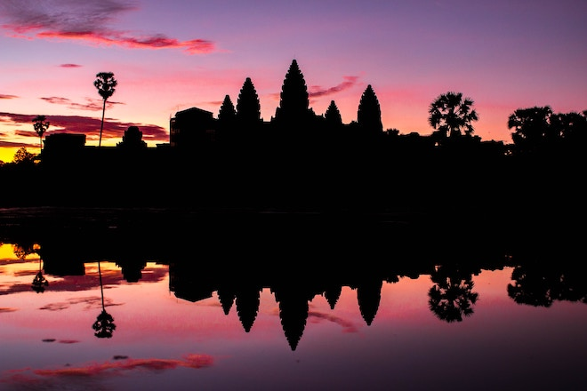 angkor wat - things to do in siem reap