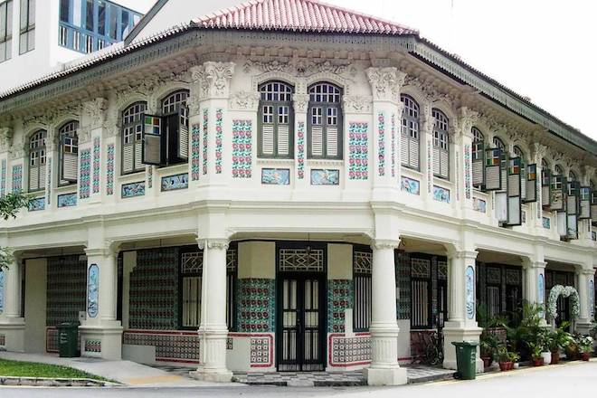 best airbnb in singapore