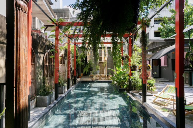 best airbnb in bangkok