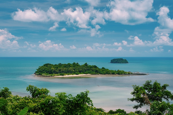 ko chang thailand - best solo travel destinations