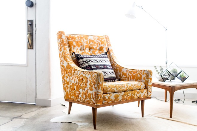 armchair - home decoration tips hong kong summer