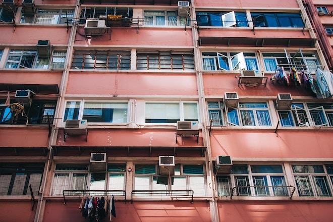 hong kong home - buying property