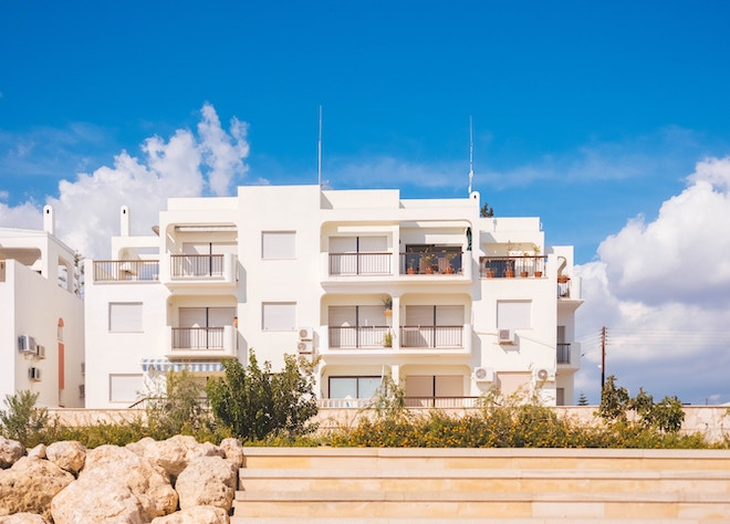 holiday home - buying property around the region