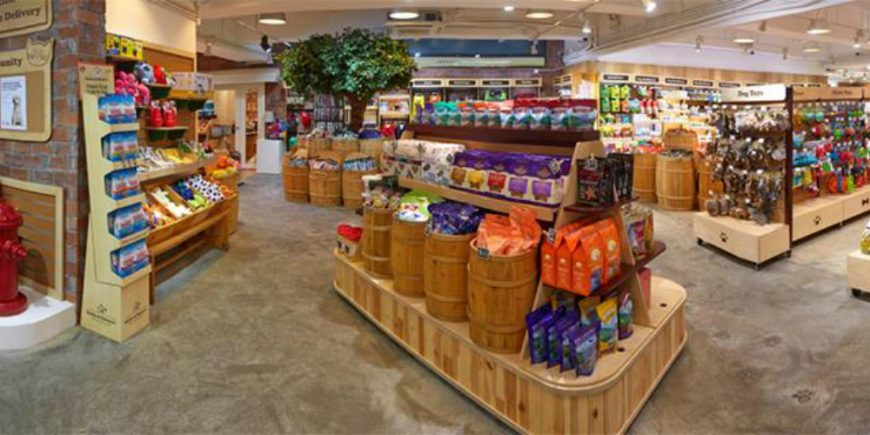 Where to Buy Pet Food and Supplies in Hong Kong