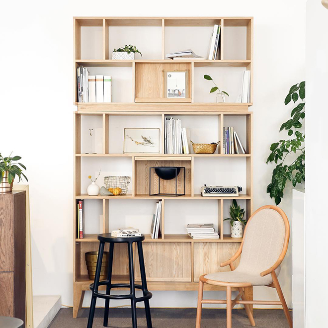 Custom furniture in Hong Kong Ziinlife