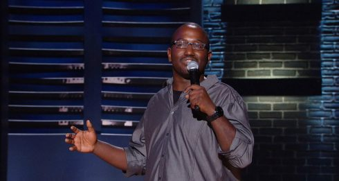 hannibal buress standup comedy