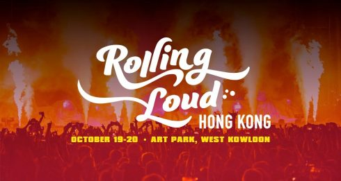 rolling loud hong kong 2019