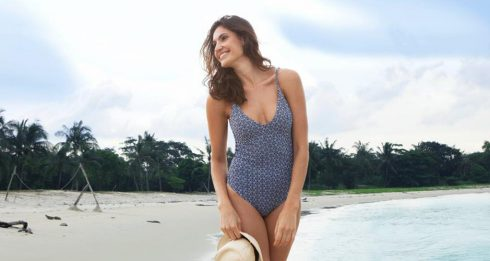 Eco-friendly swimwear in Hong Kong and Asia