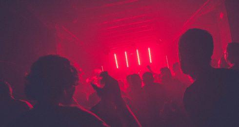 Best nightclubs Hong Kong