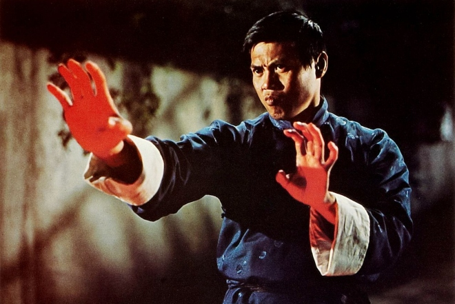 Five Fingers of Death 天下第一拳 (1972)