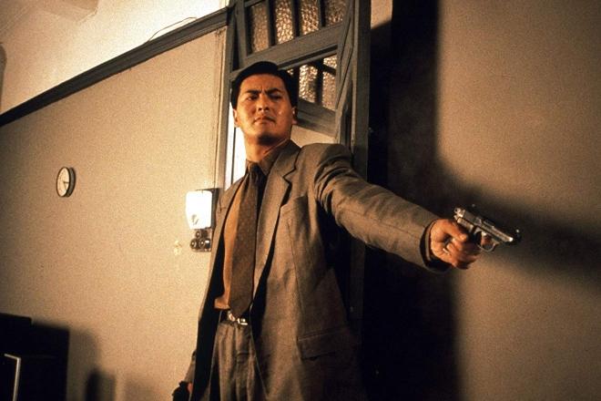 The Killer 喋血雙雄 (1989)